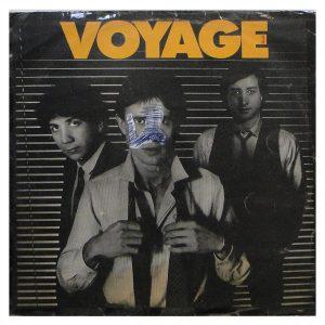 Voyage – Voyage 3