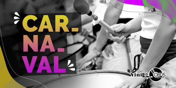Axé pro seu Carnaval!