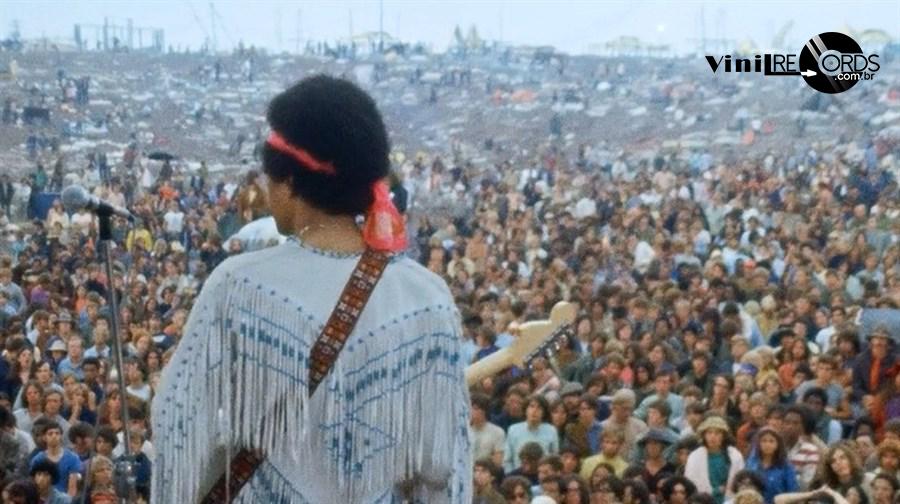 50 anos sem Jimi Henrdrix, a lenda da guitarra elétrica