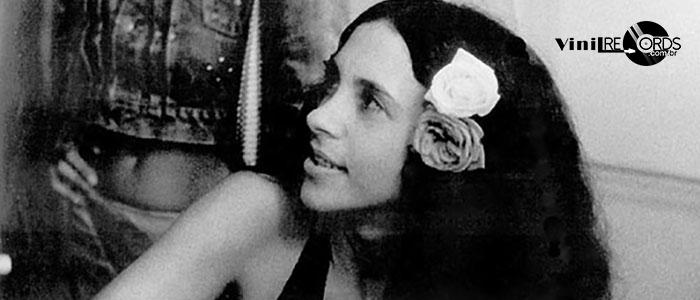 Gal Costa, uma das maiores vozes da MPB