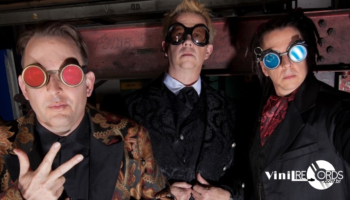 Information Society: história do grupo
