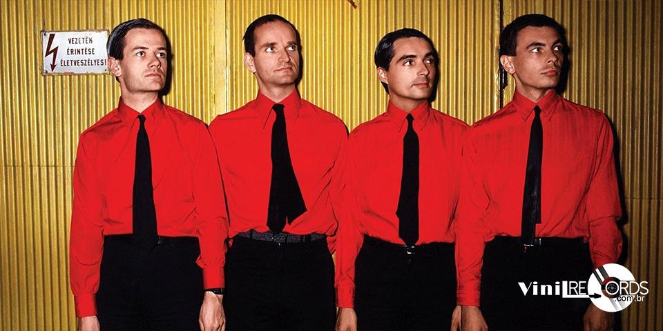 Kraftwerk: história de um dos grupos mais influentes do mundo